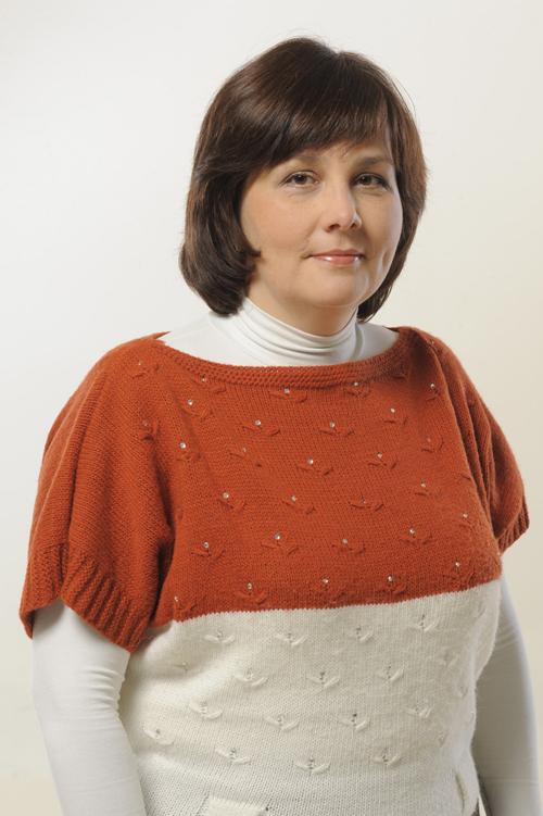 Olga Khonevich