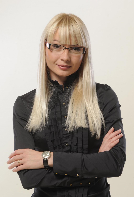 Irina Kаnаnovich