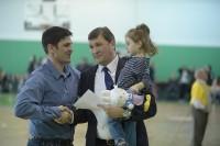 БК 'Київ' - МБК 'Одеса' (23.02.14)