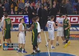 Top moments against Azovmash team (23.10.13)