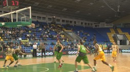"Top-moments of the Game vs. BC ""Politechnika-Galychyna"""