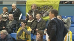 "Top-moments of the Game vs. BC ""Ferro-ZNTU"""